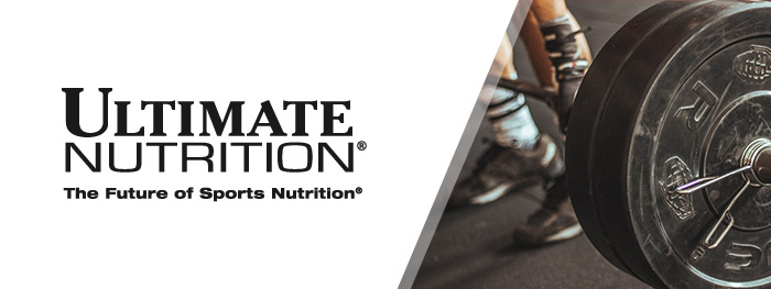 Ultimate Nutrition Supplements