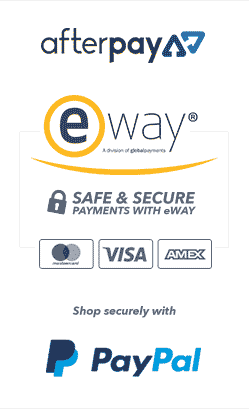 Afterpay eWay Secure Payments