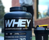 Whey Protein: A Weight Loss Tool