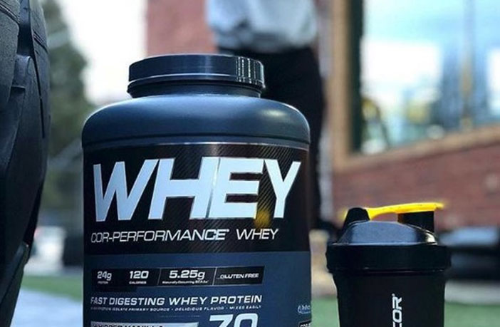 Whey Protein For Weight Loss How Does Whey Protein Help To