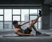 Get Ripped: 5 Tips to Getting Six-Pack Abs