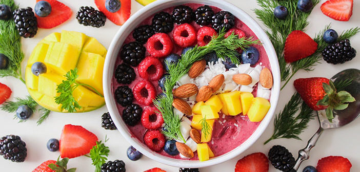 Superfoods to Supercharge Your Workout
