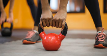 READY TO HIIT THE CIRCUIT?