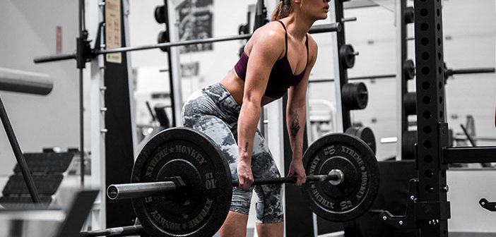 How weightlifter's get their nutritional needs
