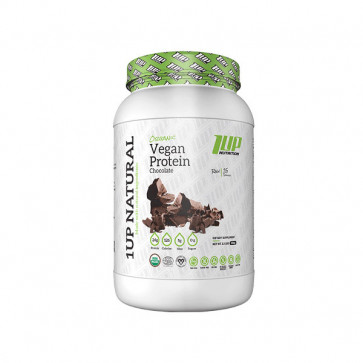 1UP Nutrition - 1UP Organic Vegan Protein