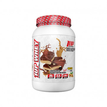 1UP Nutrition - 1UP Whey in chocolate peanut flavour