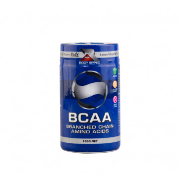Body Ripped - PRO SERIES BCAA
