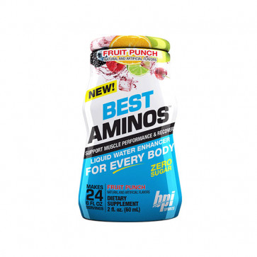 BPI Sports - Best Amino Liquid Enhancer
