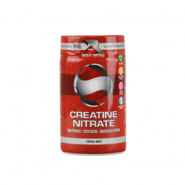 Body Ripped - CREATINE NITRATE