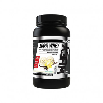 Giant Sports - 100% WHEY 2LB (910g)