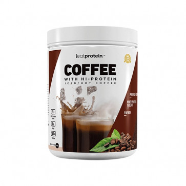 iEatProtein - Coffee with HI-Protein
