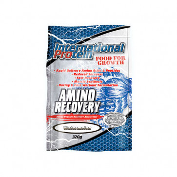 International Protein - AMINO RECOVERY (320g)