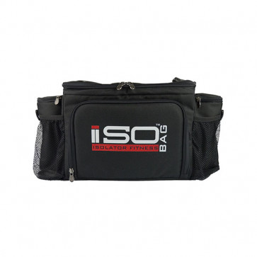 Isolator Fitness - 6 MEAL ISOBAG
