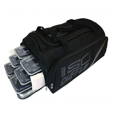 Isolator Fitness - ISODUFFLE MEAL MANAGEMENT BAG