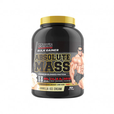 Max's - Absolute Mass