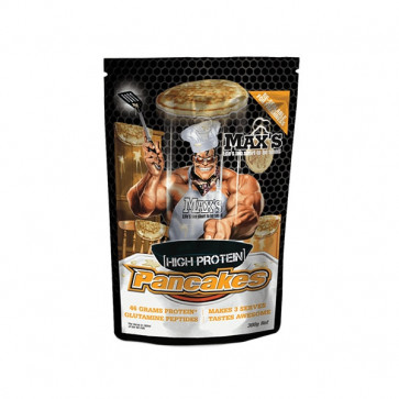 Max's - High Protein Pancakes