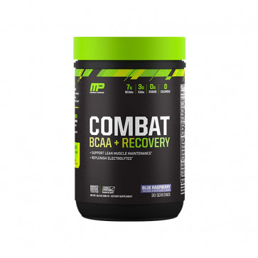 30 serves tub of Muscle Pharm - COMBAT BCAA + RECOVERY
