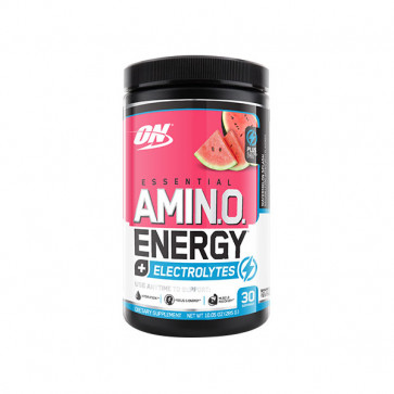 Amino Energy + Electrolytes by Optimum Nutrition