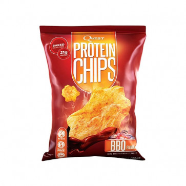 Quest Nutrition - Protein Chips