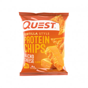 Quest Nutrition - Tortilla Protein Chips