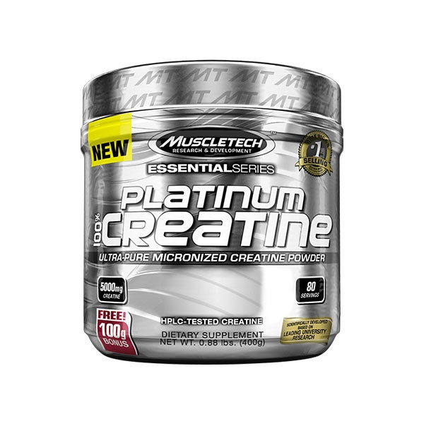 muscletech platinum creatine how to use