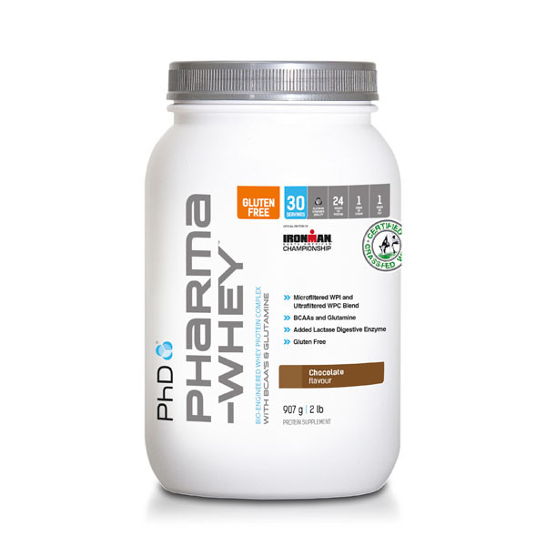 Buy PhD - PHARMA WHEY Online