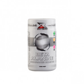 Body Ripped - PRO SERIES BETA ALANINE