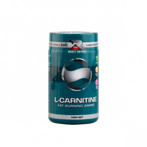 Body Ripped - PRO SERIES L-CARNITINE