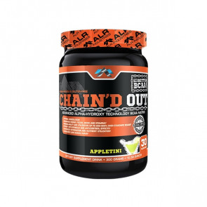 ALR Industries - Chain'd Out for 30 servings with appletini flavour