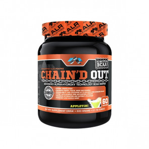 ALR Industries - Chain'd Out for  60 Serves with appletini flavour