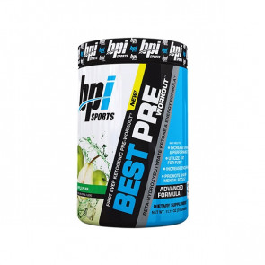 BPI Sports - Best Pre Workout