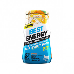 BPI Sports - Best Energy Liquid Enhancer