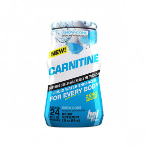 BPI Sports - Best Carnitine Liquid Enhancer
