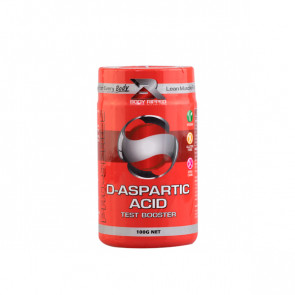 Body Ripped - PRO SERIES D-ASPARTIC ACID