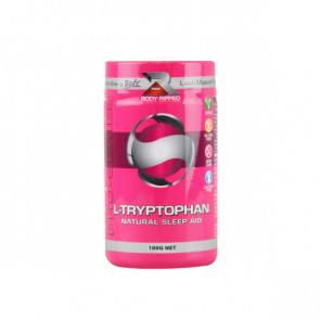 Body Ripped - L-TRYPTOPHAN