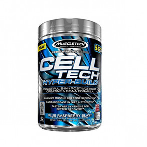 Muscletech - CELLTECH HYPER-BUILD