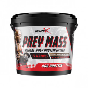 Dynamik Muscle - PREY MASS