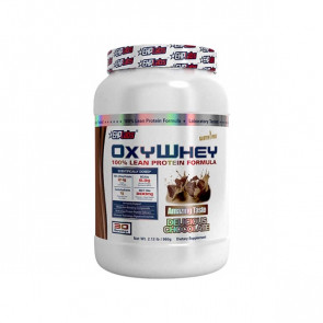 EHP LABS - OXY WHEY