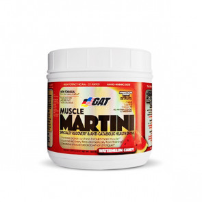 Muscle Martini  by GAT  in Watermelon Candy flavour