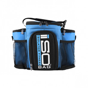 Isolator Fitness - 3 MEAL ISOBAG