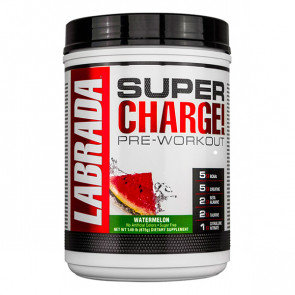 Labrada Nutrition -  SUPER CHARGE
