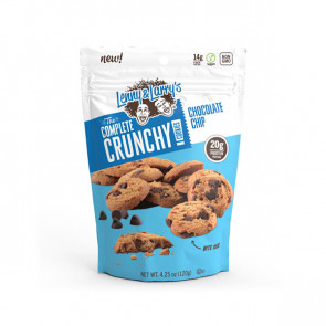 Lenny & Larry's - Complete Crunchy Protein Cookie - 120g Pouch