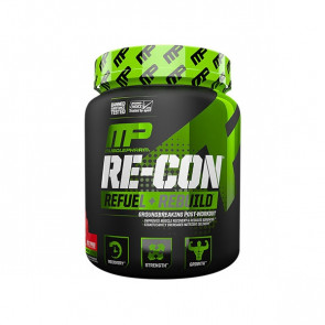 30 serve tub of MusclePharm - Re-Con