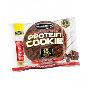 Muscletech - Protein Cookie