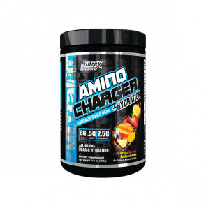 Nutrex - AMINO CHARGER + HYDRATION