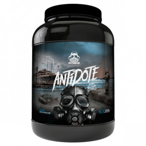 60 serve pack of Outbreak - ANTIDOTE
