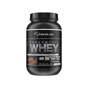 Platinum Labs - Phenomenal Whey