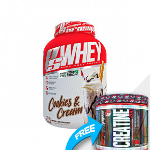 Pro Supps - PS WHEY 100