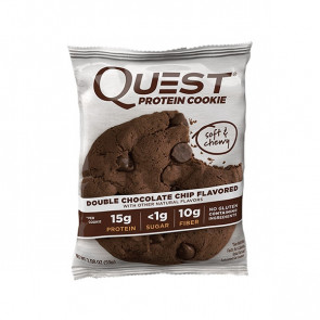 Quest Nutrition - Protein Cookies