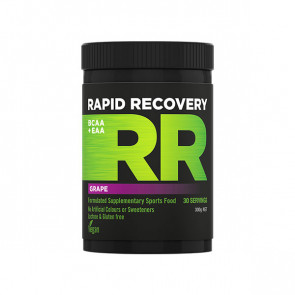 30 Serve tub of Rapid Supplements Recovery
